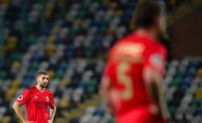 Benfiquista Taarabt convocado para dois jogos particulares de Marrocos