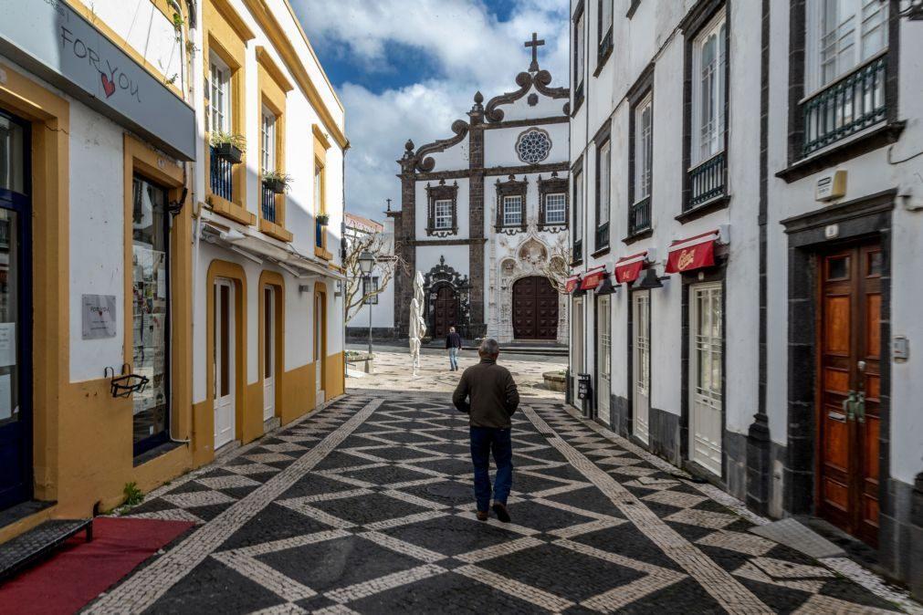 Covid-19: Açores com mais 42 novos casos, maioritariamente em São Miguel