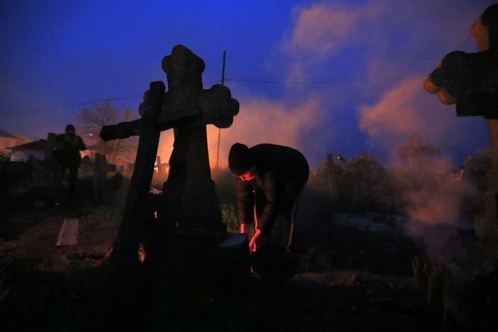 Covid-19: Balanço mundial indica 3.500.321 mortos em todo o mundo