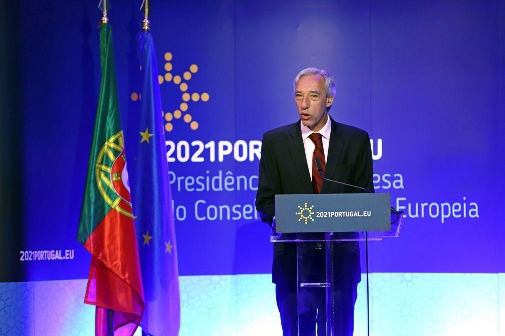 UE/Presidência: Ministros debatem relações UE-NATO, Moçambique e instabilidade no Mali