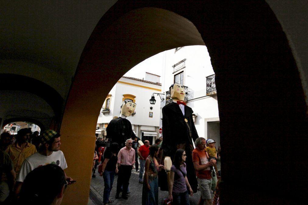 Bienal de Marionetas de Évora só com companhias nacionais, mas novas valências