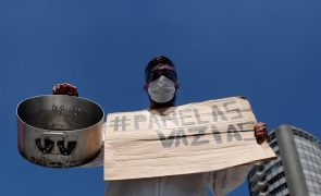 Desemprego sobe e atinge 14,8 milhões de pessoas no Brasil
