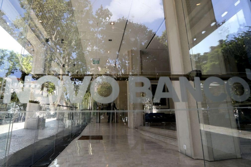 Novo Banco: Governo aprova diploma para Fundo de Resolução se financiar junto da banca