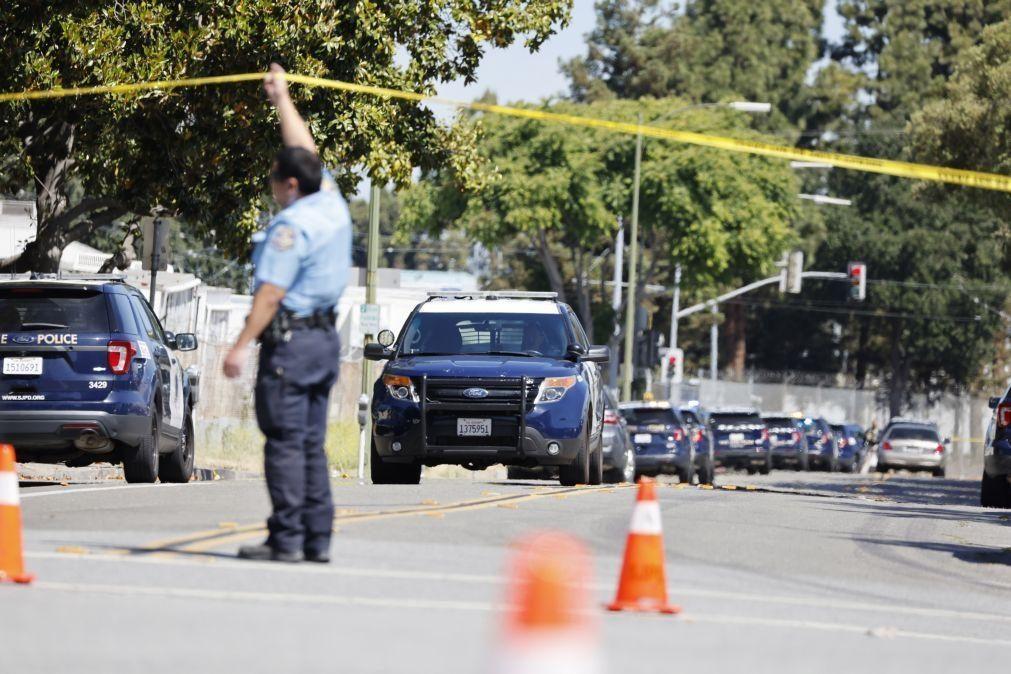 Autor de massacre na Califórnia mencionou hipótese de matar colegas
