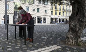 Fundação Saramago apresenta 'site' e 'app' com roteiro do romance