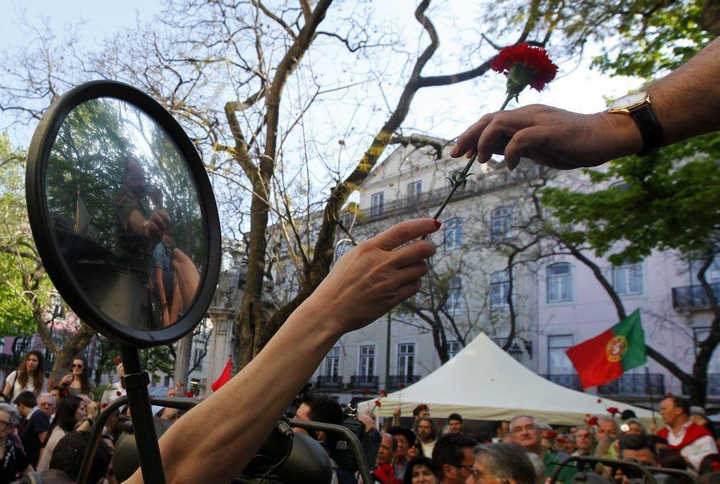 25 Abril: Pedro Adão e Silva será o comissário executivo das comemorações dos 50 anos