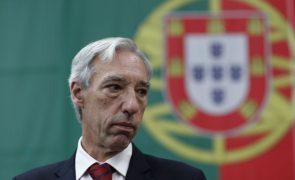 Portugal anuncia missão de formação militar da UE em Moçambique