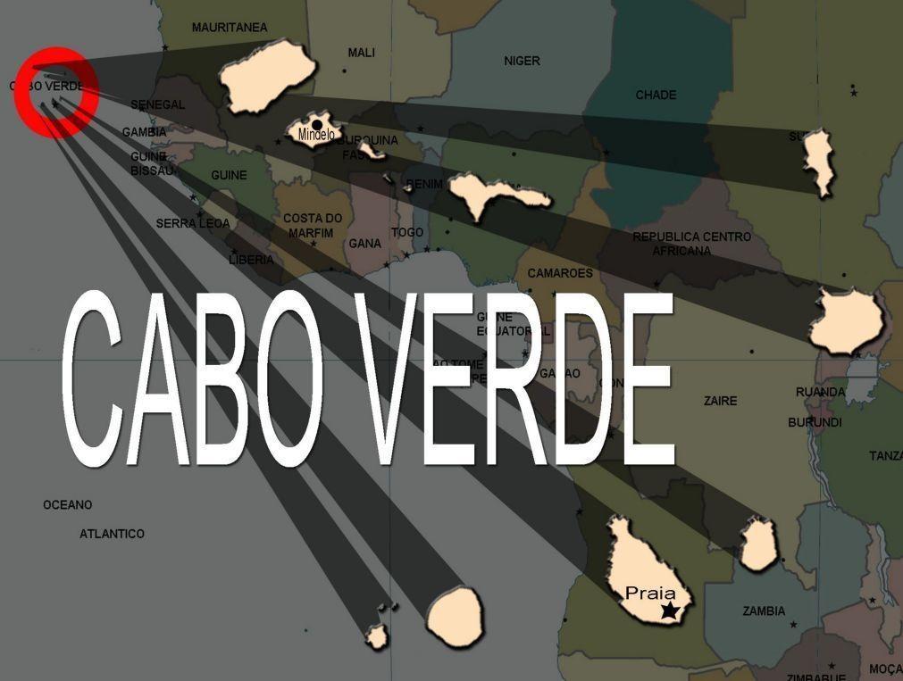 Covid-19: Todas as ilhas de Cabo Verde em situação de calamidade por 30 dias -- Governo