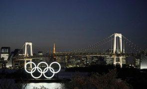 Tóquio2020: Cabo Verde garante presença nos Jogos Olímpicos
