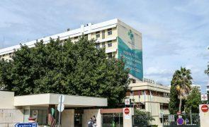 27 crianças no Hospital de Faro com sintomas de intoxicação alimentar