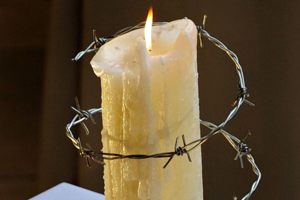 Amnistia Internacional assinala 60 anos de vitórias mas