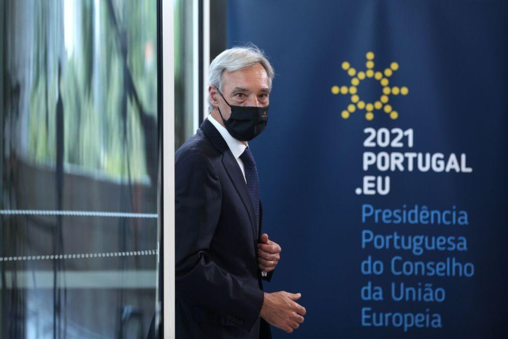UE/Presidência: Ministros da Defesa reúnem-se hoje com foco em Moçambique e Mali