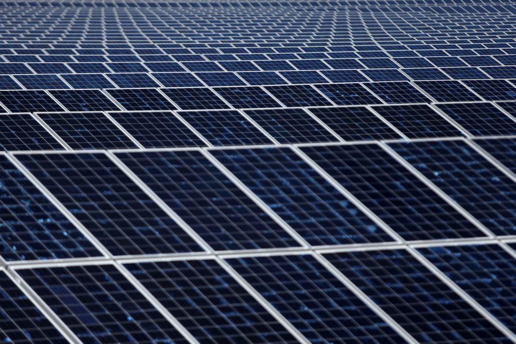 Lightsource bp investe 900 ME nos próximos 6 anos em energia solar em Portugal