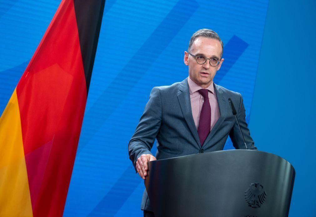 Alemanha admite pela primeira vez ter cometido genocídio na Namíbia