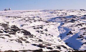 Estudo científico revela que Serra da Estrela tem vestígios de duas glaciações