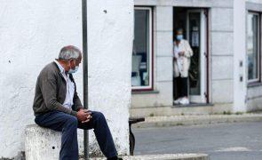 Covid-19: Portugal com mais uma morte e 598 novos casos nas últimas 24 horas