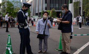 Covid-19: Estado de emergência prolongado no Japão semanas antes dos Jogos Olímpicos