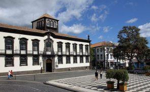 Câmara do Funchal investe 120 mil euros na instalação de 21 papeleiras inteligentes