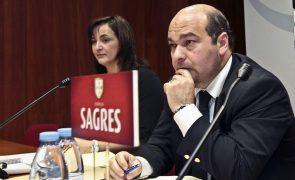 Ajuste Secreto: Hermínio Loureiro pronunciado por 77 dos 142 crimes de que estava acusado