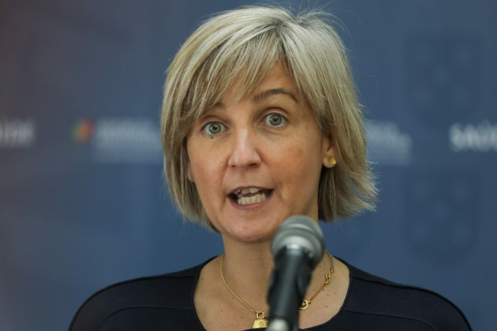 Covid-19: Ministra da Saúde preocupada com situação epidemiológica em Lisboa