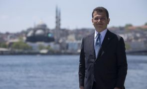 Presidente da Câmara municipal de Istambul arrisca prisão por