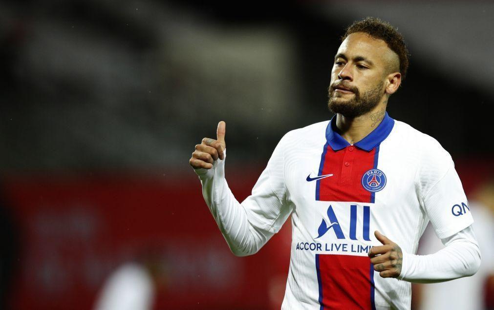 Neymar refuta que Nike tenha rompido contrato por não colaborar em investigação