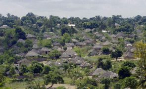 Mulher com nacionalidade portuguesa libertada pelos raptores em Moçambique
