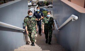 Covid-19: Equipas médicas regressam a Portugal com pandemia em Cabo Verde estabilizada
