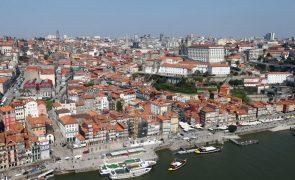 Acesso a zonas exclusivas de adeptos no Porto apenas com teste negativo