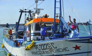 Portugal utilizou mais de 50% da quota de pesca de quatro espécies