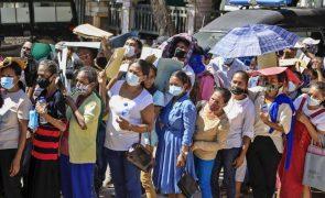 Covid-19: Timor-Leste regista mais uma morte, quarta fora de uma unidade hospitalar