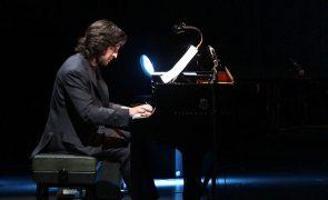 Bernardo Sassetti é relembrado em junho com um álbum, cinema e concertos