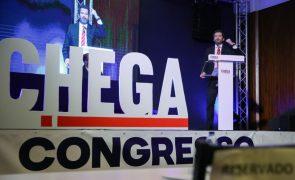 Congresso do Chega: Delegados acreditam que moção de André Ventura vai passar com larga maioria