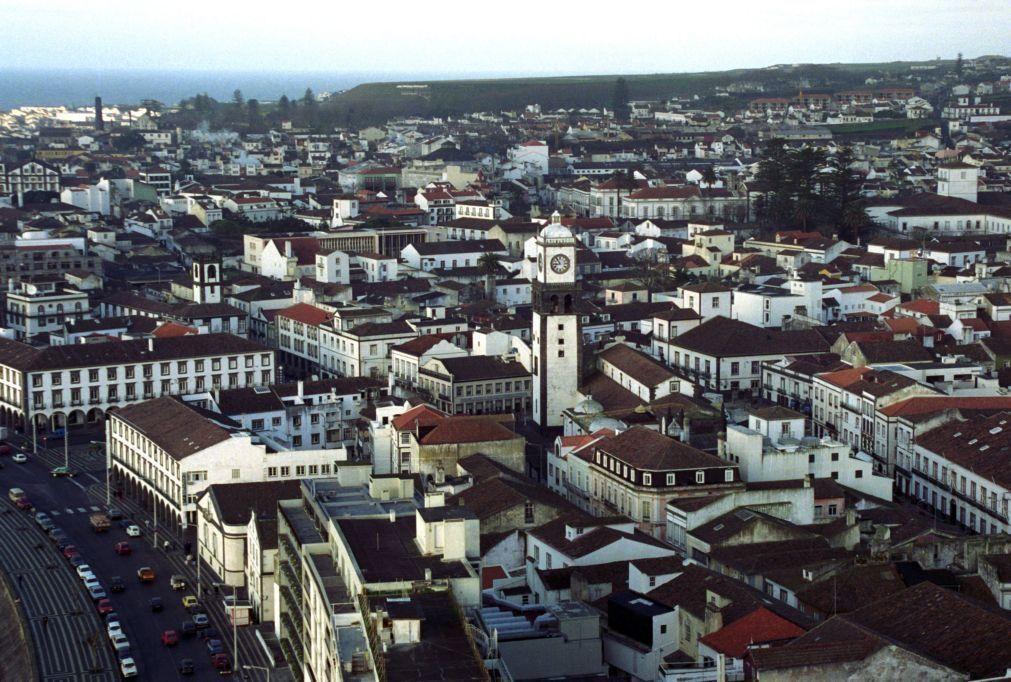 Incêndio em clínica em Ponta Delgada sem causar vitimas