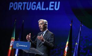 RCA: Ministro da Defesa diz que Portugal contribui com