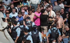 Proteção Civil apela ao cumprimento das regras na Área Metropolitana do Porto
