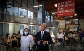 Covid-19: Presidente da República pede equilíbrio entre facilitismoe alarmismo