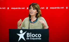 É incompreensível permitir a outros aquilo que os portugueses estão impedidos -- BE
