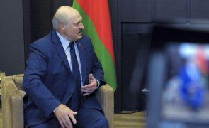 Oposição bielorrussa promete continuar a lutar contra regime de Lukashenko