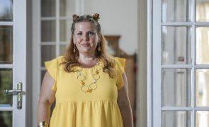 Carla Vasconcelos revela que Inês Herédia exigiu pedido de desculpa público