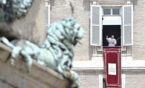 Papa reúne com líderes cristãos libaneses em julho para abordar situação do país