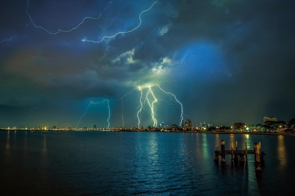 Meteorologia: Previsão do tempo para segunda-feira, 31 de maio