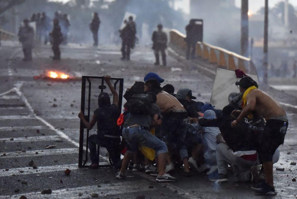 ONU pede investigação independente após manifestações mortais na Colômbia