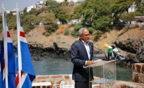 PAICV apoia José Maria Neves como candidato a PR de Cabo Verde
