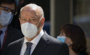 Covid-19: Pinto da Costa critica Governo pela ausência de adeptos e pede demissões