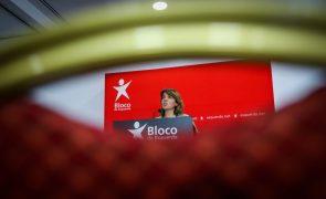 Catarina Martins recusa que escolha seja entre direitos humanos dos migrantes e economia