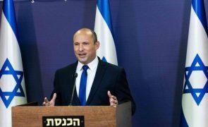 Apoio de ultranacionalista Benet abre caminho para Governo anti-Netanyahu