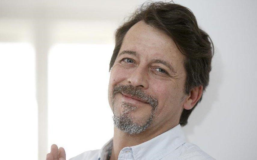 António Pedro Cerdeira confessa medo das cenas íntimas com Isabela Valadeiro