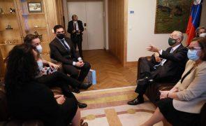 UE/Presidência: Comunidade portuguesa na Eslovénia teme que forma livre de viver no país possa mudar