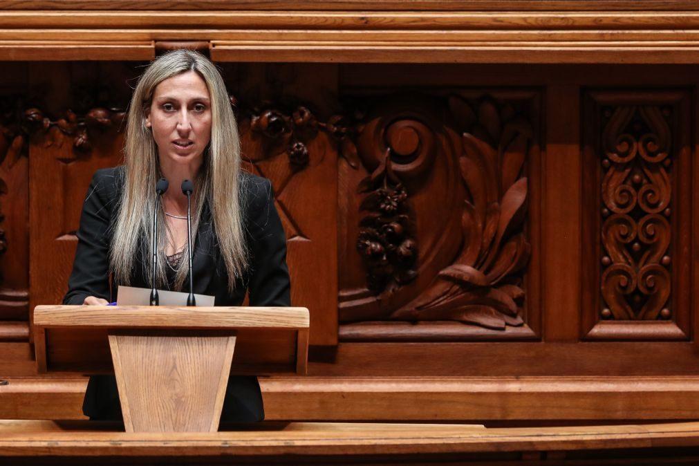 Deputada Cristina Rodrigues propõe aumento da prescrição em crimes sexuais de menores